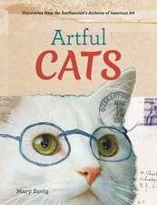 Artful Cats