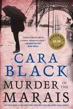 Murder In The Marais: An Aimee Leduc Investigation, Vol. 1