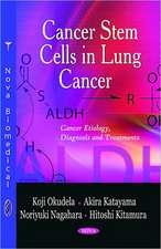Cancer Stem Cells in Lung Cancer