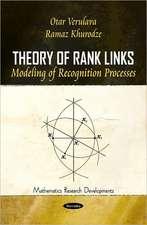 Theory of Rank Links
