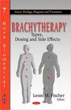 Brachytherapy