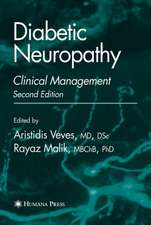 Diabetic Neuropathy: Clinical Management