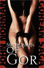 Swordsmen of Gor (Gorean Saga)
