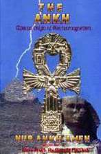 The Ankh:  African Origin of Electromagnetism