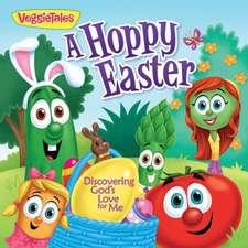 A Hoppy Easter:  Finding God's Love for Me
