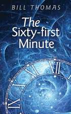 The Sixty-First Minute:  The Parallels of Chocolate and Christianity