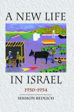 A New Life in Israel