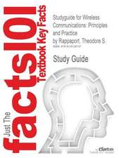 Studyguide for Wireless Communications