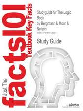 Studyguide for the Logic Book by Nelson, ISBN 9780072401899