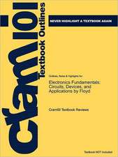 Studyguide for Electronics Fundamentals