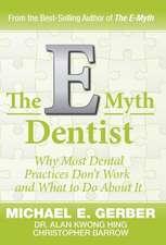 The E-Myth Dentist