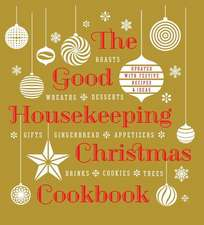 The Good Housekeeping Christmas Cookbook:  A Dust Bowl Mystery