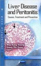 Liver Disease and Peritonitis