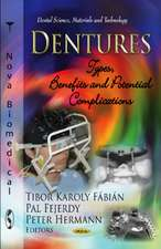 Dentures: Types, Benefits & Potential Complications
