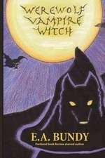 Werewolf Vampire Witch