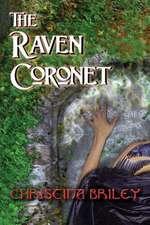 The Raven Coronet:  Food Fight!