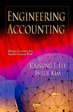 Engineering Accounting