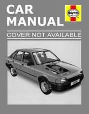 Haynes Chevrolet Manual de Reacondicionamiento del Motor