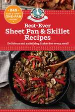 Our Best Skillet & Sheet Pan Recipes