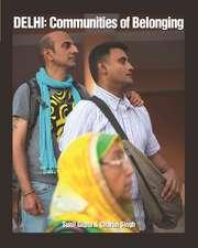 Delhi: Communities of Belonging