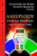 Aneuploidy