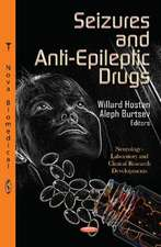 Seizures & Anti-Epileptic Drugs