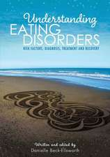 Understanding Eating Disorders:  Risk Factors, Diagnosis, Treatment and Recovery