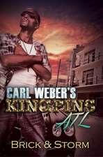 Carl Weber's Kingpins: Atl