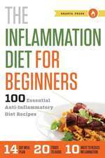 Inflammation Diet for Beginners