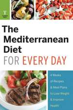 Mediterranean Diet for Every Day