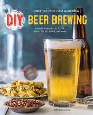 DIY Beer Brewing