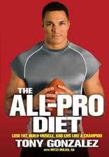 All-Pro Diet