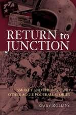 Return to Junction