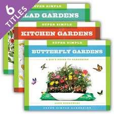 Super Simple Gardening