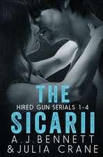 The Sicarii