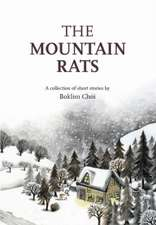 The Mountain Rats