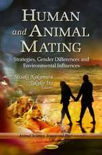 Human & Animal Mating