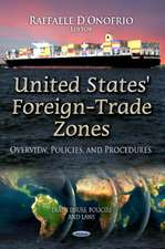 United States' Foreign-Trade Zones