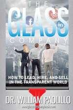 The Glass Company-