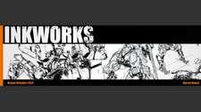 Inkworks:  Darren Quach Sketchbook Vol. 01