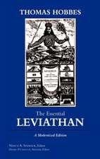 Essential Leviathan: A Modernized Edition
