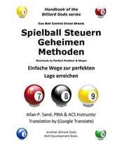 Spielball Steuern Geheimen Methoden:  Einfache Wege Zur Perfekten Lage Erreichen