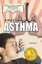 Kid's Guide to Asthma:  The International Space Station