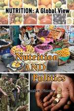 Nutrition and Politics