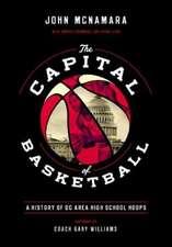 Capital of Basketball