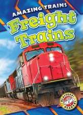 Freight Trains