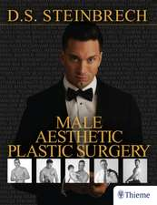 Male Aesthetic Surgery