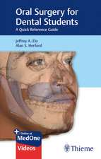 Oral Surgery for Dental Students