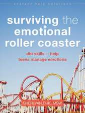 Surviving the Emotional Roller Coaster