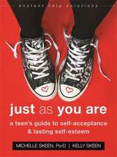 Just as You Are for Teens